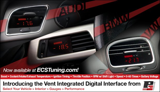 P3 Cars Interfaces