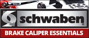 Schwaben Tools - Brake Caliper Essentials