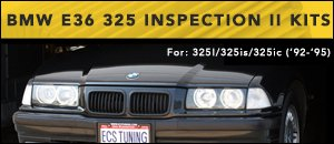 BMW E36 325 Inspection II Kits