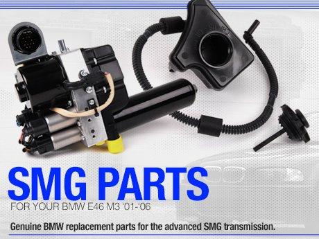 Large on Bmw E46 M3 Smg Pump