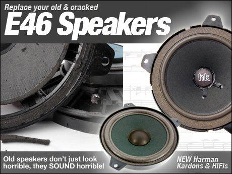 BMW ESpeakers eBay
